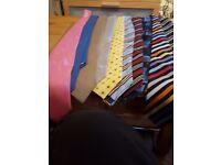 Wholesale ties