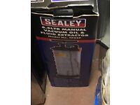 Sealey Oil Extractor