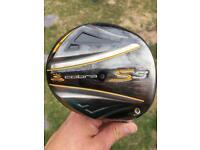 Cobra s3 driver golf club