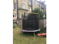 Trampoline - 8ft collection or delivered