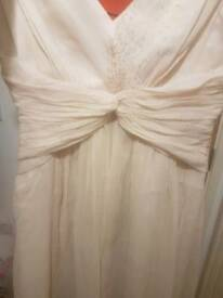 Beautiful dress. Size 8