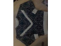 Men's/Ladies Jumper in Good Condition - Size M - from Marlonk - Collect PE27