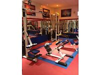 Edinburgh Personal Training Offer - 12 One Person sessions only £299.99! - Two Person only £359.99!