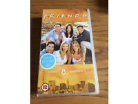 Friends Series 8 episodes 5 - 8