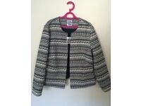 Ladies jacket new with tags size 18