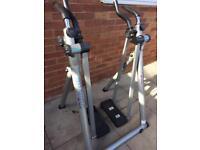 Fitness walker