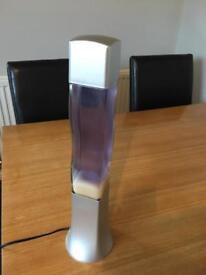 Lava lamp ***£5***