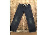 Boys Armani Jeans