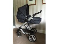 Mamas & Papas Skate Pram/Pushchair