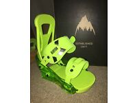 Burton Freestyle Men's Bindings (M)