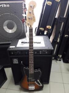 Jaguar Bass Vintage Modified 0328900500