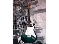 Eastcoast Electric Guitar