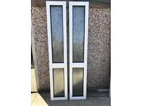 UPVC SIDE PANEL / WINDOW