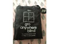 The Gro Company Black out blind