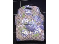 Gucci Backpack (Louis Vuitton Versace Louboutin Prada)