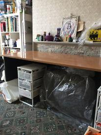 Home / Work Office Desk
