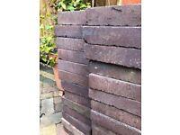 32 Storage heater bricks - free to collector