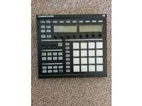 Native Instruments Maschine + extras