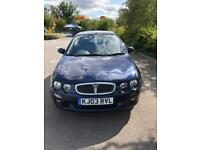 Rover 25 IL 16V 5 door petrol Immaculate condition 31,000 Miles with FSH!