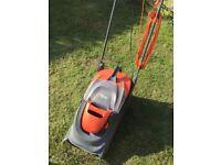 Flymo Ultra Glide electric lawnmower