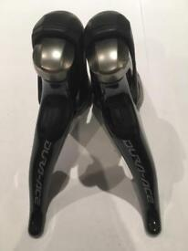 Dura Ace 9000 shifters
