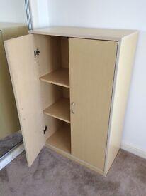 Office Cupboard / Cabinet