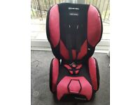 RECARO Young Expert Plus as New immaculate condition