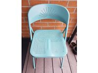 2 Folding Chairs from IKEA in excellent condition
