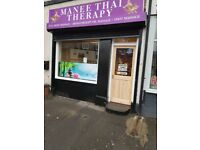 New Manee Thai Massage