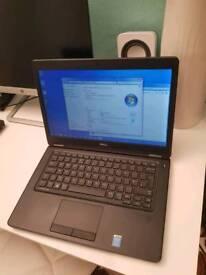 DELL Latitude E5450 Intel Core i5 -5200U 5thGen 8GB 500GB HDD Win10 Pro