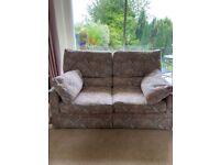 2 sofas 1 chair FREE