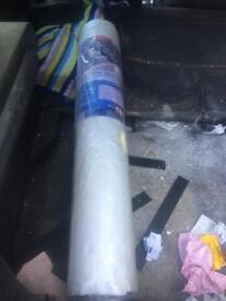 Tyvek supro DuPont roof membrane felt