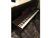 Classenti CDP1 Digital Piano Dark Rosewood for SALE! ONO Delivery 10 miles from Devizes