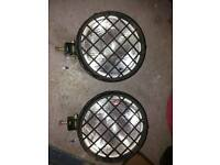 Brand new 12 volt spot lights