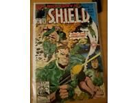 Nick Furry S.H.I.E.L.D Vol 3 #41 (Writer: Scott Lobdell)
