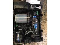 GRACO easy max ff spray gun