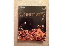 A Level Chemistry Textbook Collins – Conoley and Hills