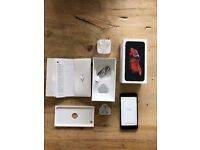 iPhone 6s Plus, 128GB, Space Grey, Unlocked, with original packaging, excellent condition