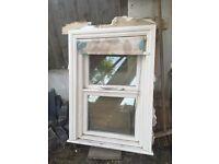 Double Glazed window in Frame 116 x 84cm