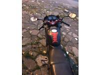 HONDA CBR125 New Mot