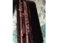 Yamaha flute ysl 22n