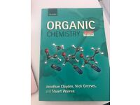 Essential Chemistry Book Bundle (Organic, Inorganic and Physical Chemistry)