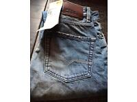 Hugo boss denims