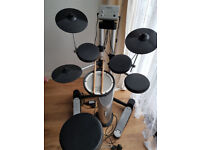 Roland electronic drum kit for sale (SOLD)