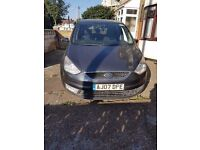 FORD GALAXY 1.8 TDCI (QUICK SELL)