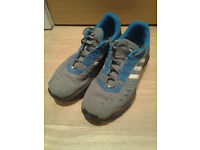 Adidas Hockey Trainers - size 8.5