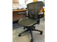 Herman Miller Aero chair for sale