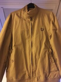 Lyle and Scott men's jacket