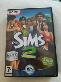 Sims 2 bundle