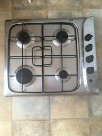 Indesit gas hob / cooker/ stove
